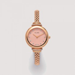 Montre Flex'It Fope avec diamants